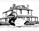 ATLANTIC WILDFOWL HERITAGE MUSEUM Logo
