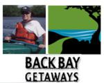 BACK BAY GETAWAYS Logo