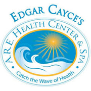 Edgar Cayces A R E - Research & Enlightenment Logo