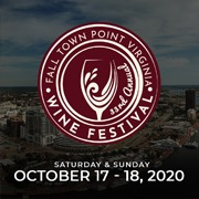 Town Point Virginia Fall Wine Festival