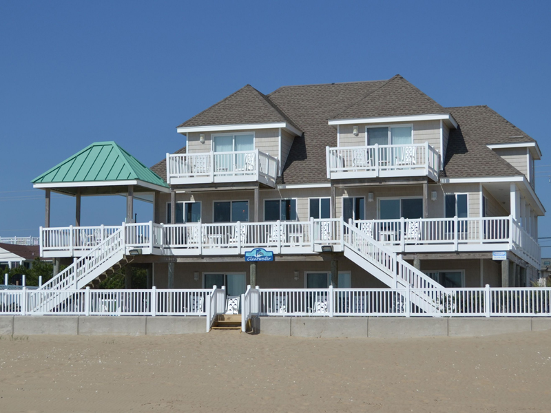 Oceanfront Beach Rentals Virginia Beach Va