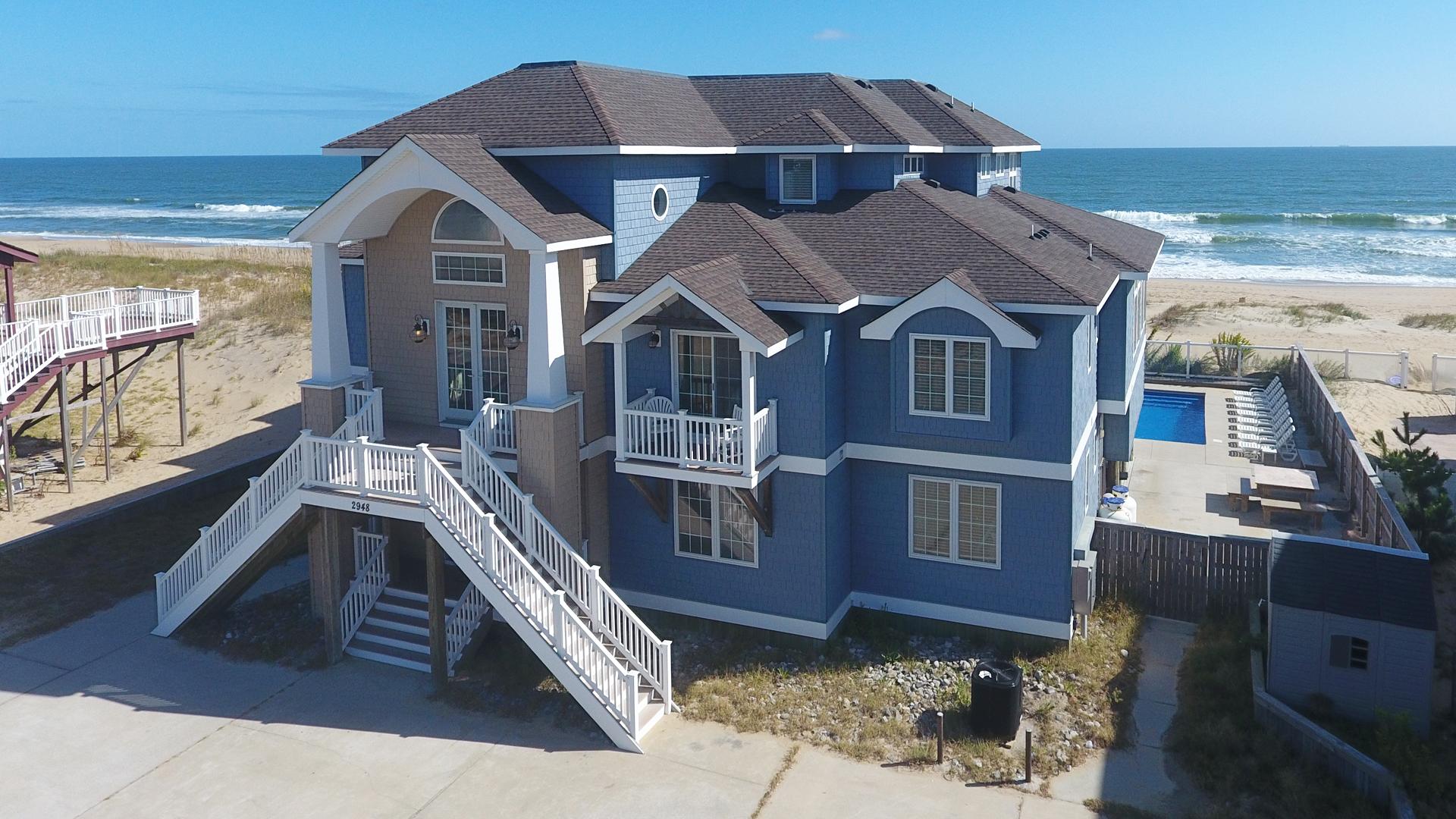 Virginia Beach Homes Monthly Rental