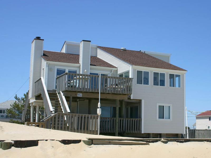 Fabulous Almost Heaven 6 Bedroom Sandbridge Beach Rental Home Interior And Landscaping Eliaenasavecom