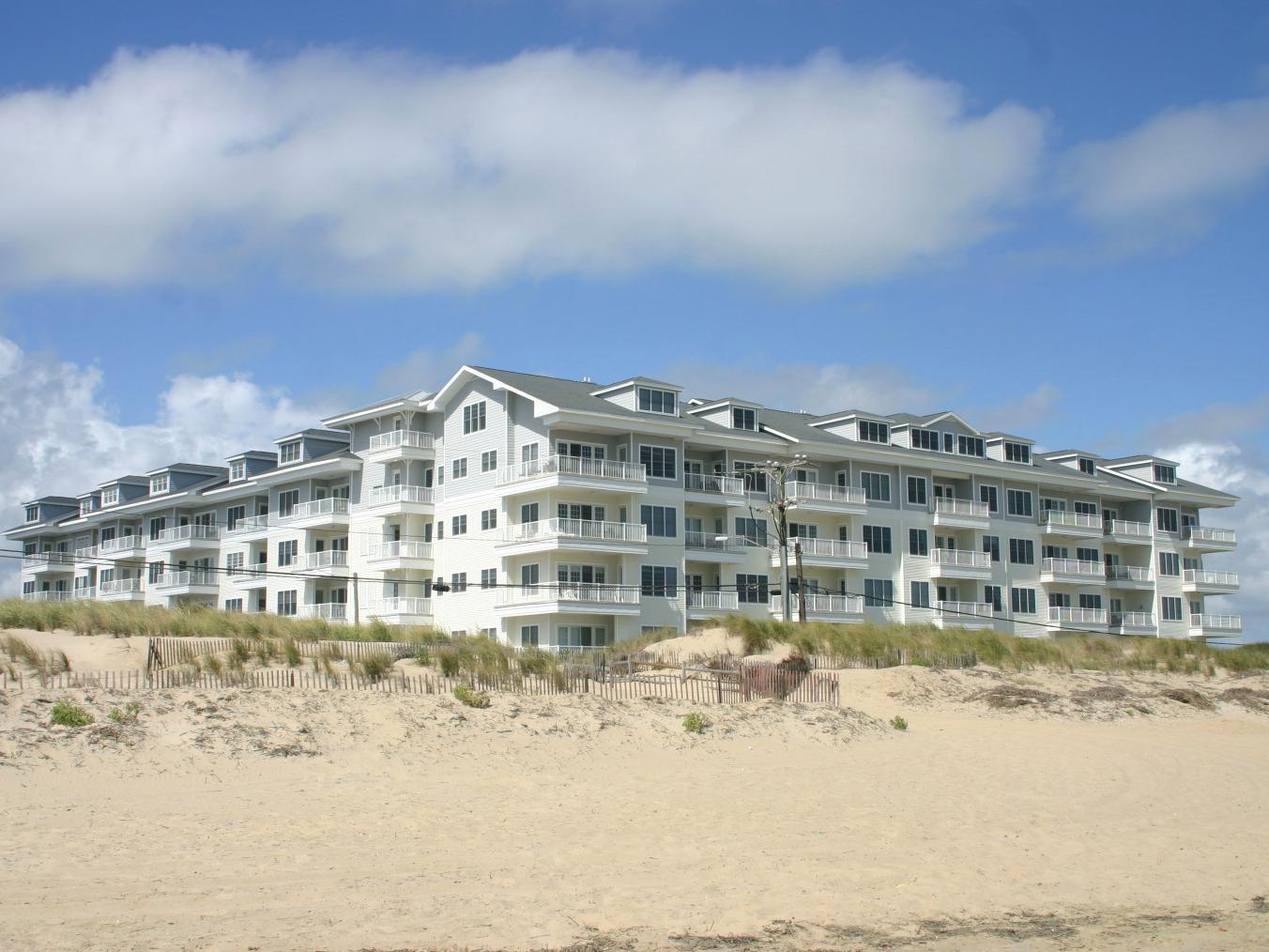 Sweet retreat 4 bedroom sandbridge beach rental - 4 bedroom houses for rent in virginia beach ...